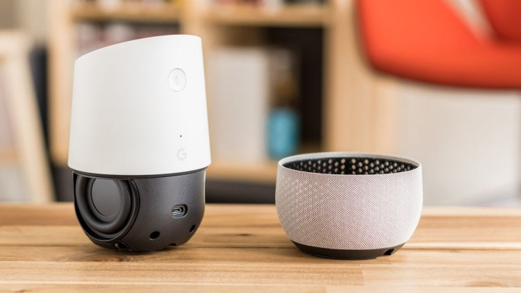 Come usare lo Smart Speaker Google Home