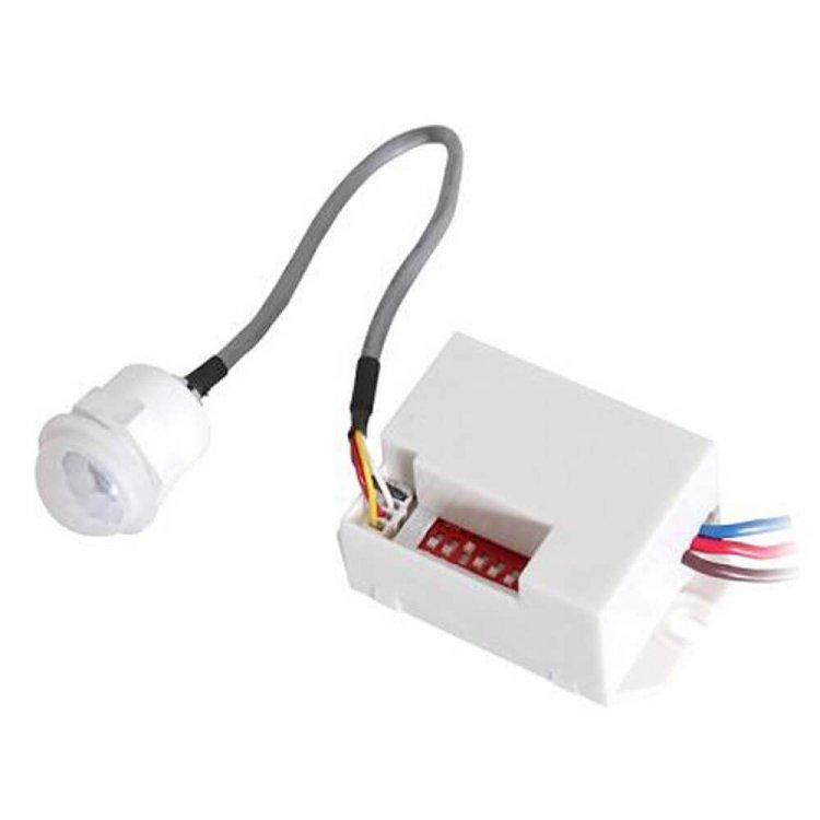 Mini-sensore di movimento a incasso Prezzo, Opinioni, dove Acquistarlo