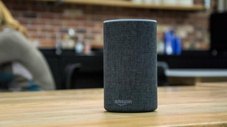 amazon echo smart speaker guida