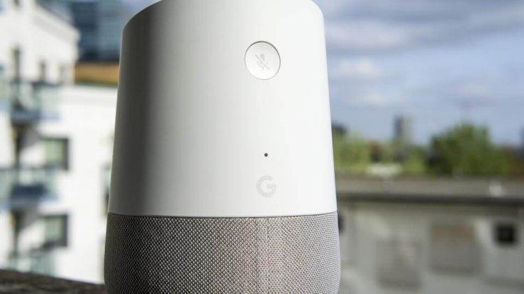 google home come funziona