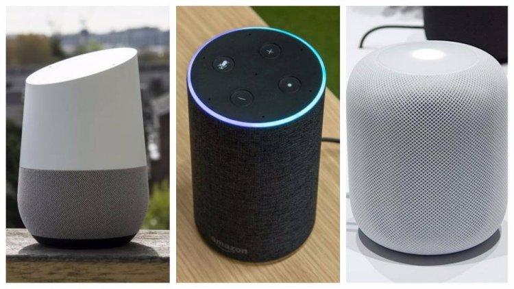 guida smart speaker