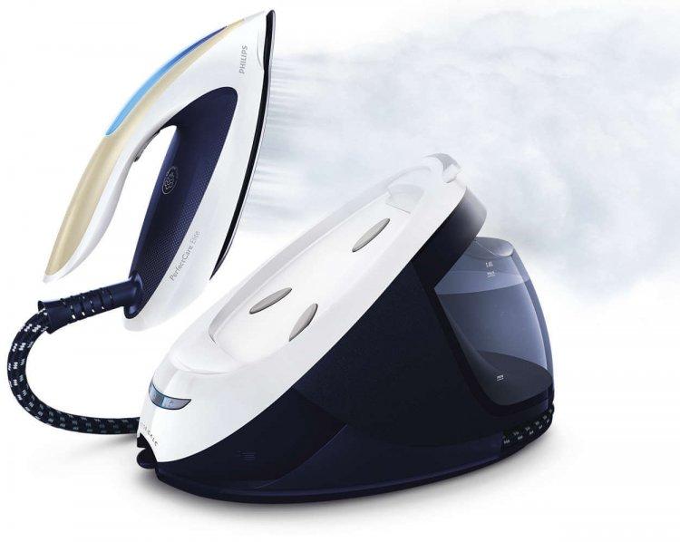 Philips GC962020 Ferro con Generatore di Vapore PerfectCare Elite Opinioni, Prezzo, Recensione