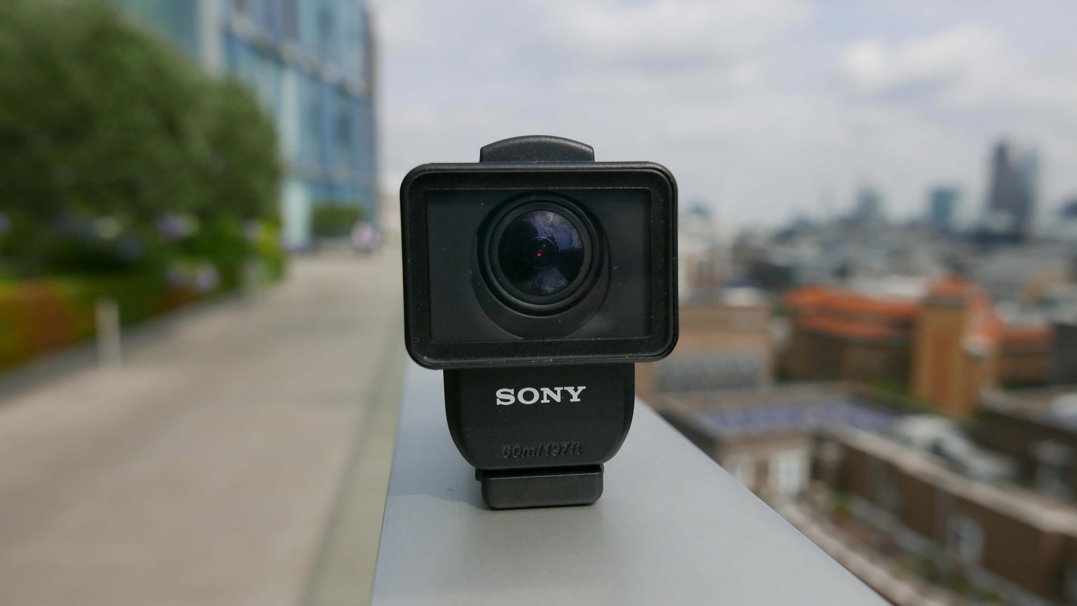 Sony HDR-AS50 Action Camera Opinioni, Prezzo, Recensione