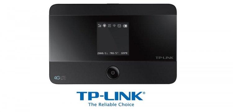 TP-Link M7350 Mobile Router Hotspot Opinioni, Prezzo, Recensione