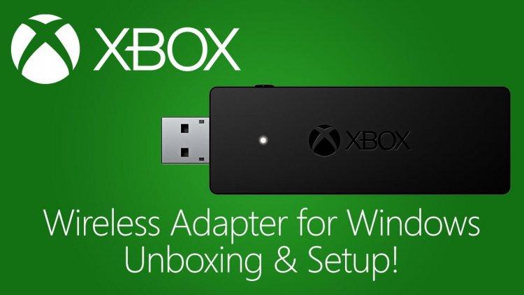 Xbox One Adattatore Wireless Xbox per Windows Opinioni, Prezzo, Recensione