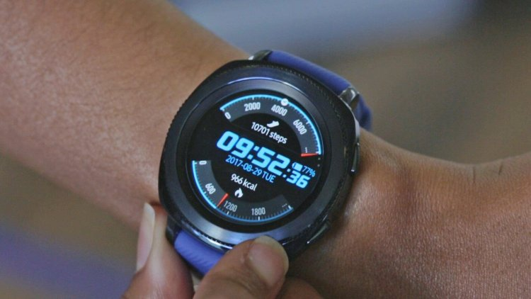 Samsung Gear Sport Smartwatch Opinioni, Prezzo, Recensione