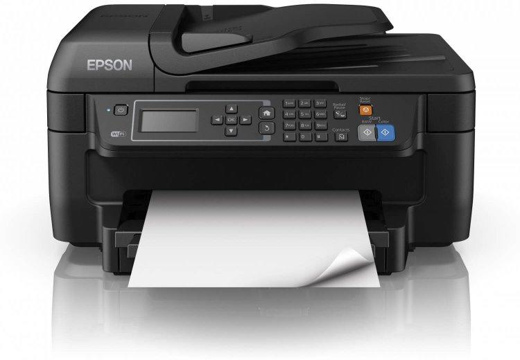 Migliori 15 cartucce compatibili per Epson WF 2570 Nero e colori