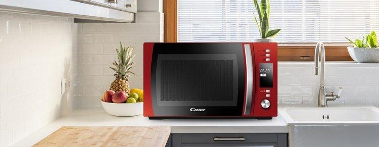 Candy CMXG20DR Microonde con grill e app Cook-in Opinioni, Prezzo, Recensione