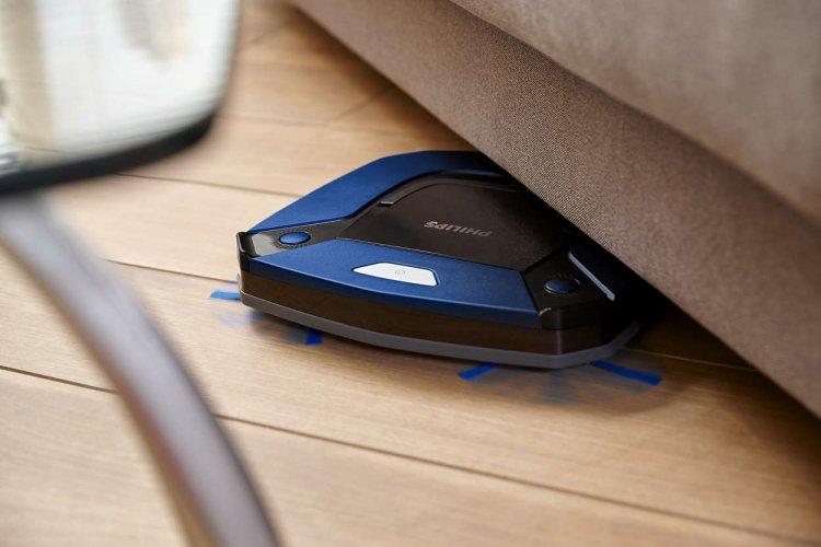 Philips FC879201 SmartPro Easy Robot Aspirapolvere Opinioni, Prezzo, Recensione