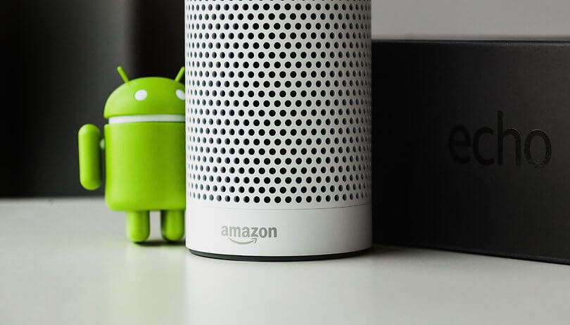 Come riprodurre Spotify Music su Amazon Echo