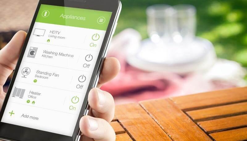 Efergy Ego Smart Plug Presa Elettrica Intelligente: Offerte, Opinioni, Recensione