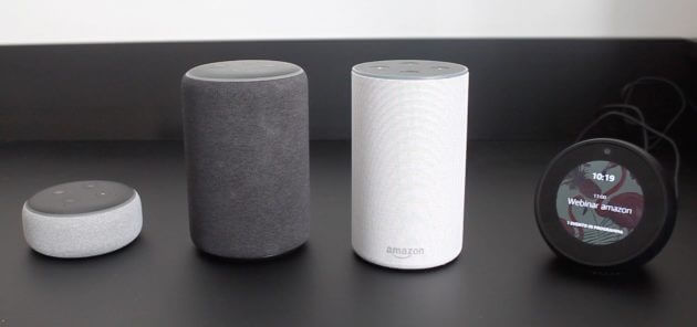 Guida su Come usare Amazon Echo come altoparlante Bluetooth