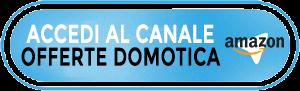 gruppo offerte amazon sulla domotica ufficiale