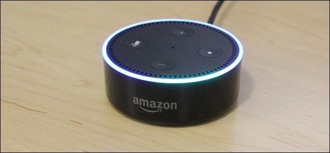 Come controllare Amazon Echo da qualsiasi luogo usando il tuo telefono