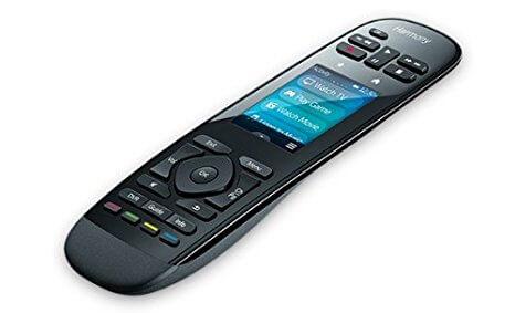 Logitech Harmony Ultimate Telecomando Universale touchscreen: Offerte, Opinioni, Recensione