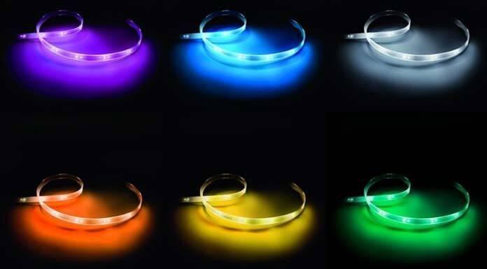 Philips LightStrip Plus Base, Striscia LED: Offerte, Opinioni, Recensione