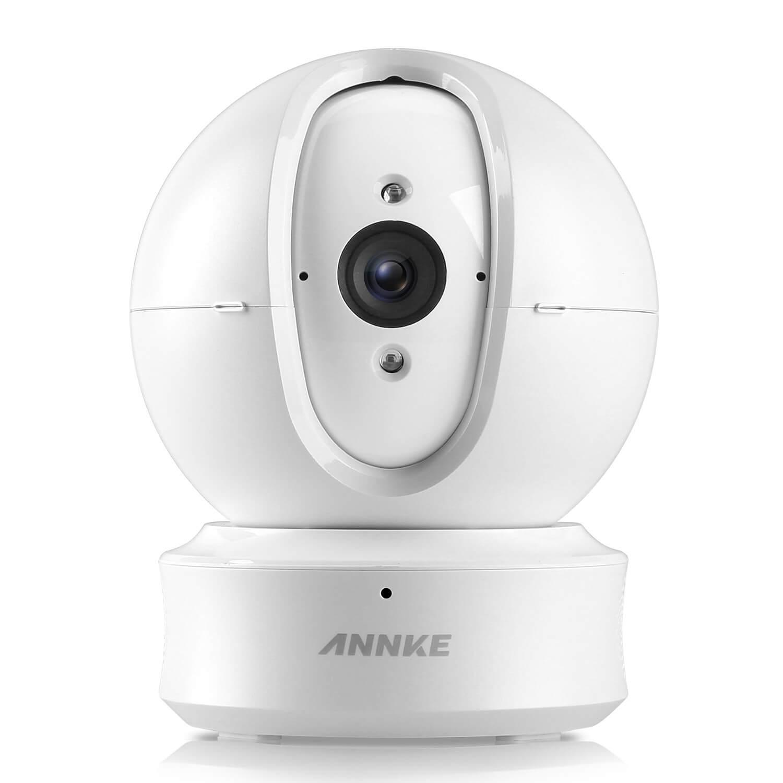 ANNKE Nova Orion 1080P HD Pan Tilt WiFi Telecamera di Sicurezza Wireless: Offerte, Opinioni, Recensione