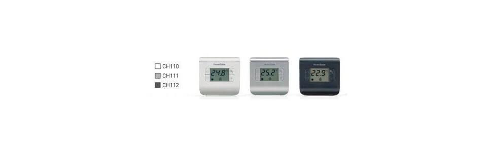 Termostato ambiente Fantini Cosmi CH110: Offerte, Opinioni, Recensione