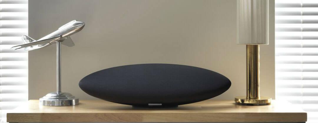 Bowers & Wilkins Zeppelin Wireless Attive Minispeaker: Offerte, Opinioni, Recensione