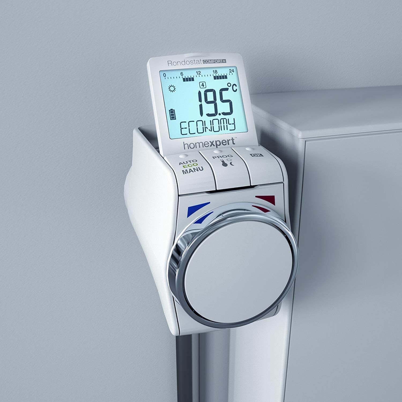 Homexpert by Honeywell HR30, Termostato radiatore: Offerte, Opinioni, Recensione
