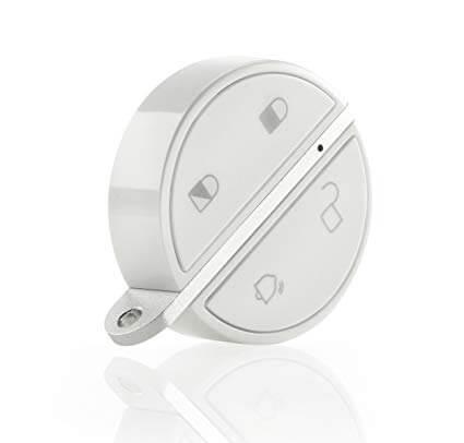 SOMFY - Badge Key Fob I Telecomando Antifurto Professionale: Offerte, Opinioni, Recensione