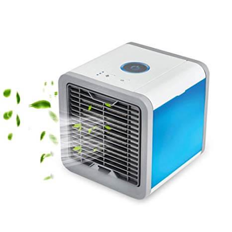 COMLIFE Condizionatore Portatile Raffreddatore D'aria Evaporativo: Offerte, Opinioni, Recensione