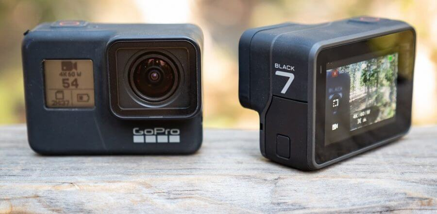 GoPro hero7 - Action Camera 4K con Hypersmooth: Offerte, Opinioni, Recensione