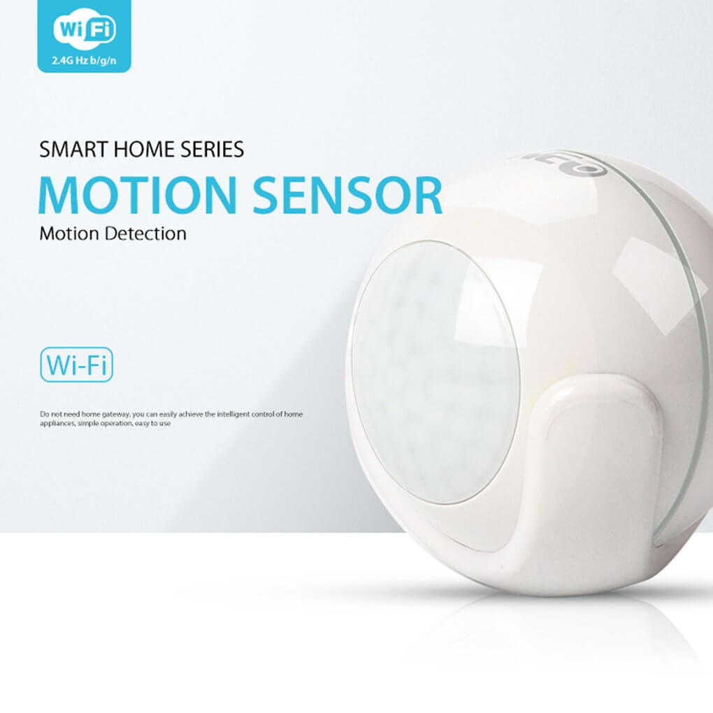 Mengonee Motion Sensor Sistema NEO CoolCam NAS-PD01W: Offerte, Opinioni, Recensione