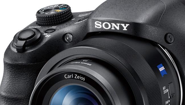 Sony DSC-HX350B Fotocamera Digitale Compatta: Offerte, Opinioni, Recensione