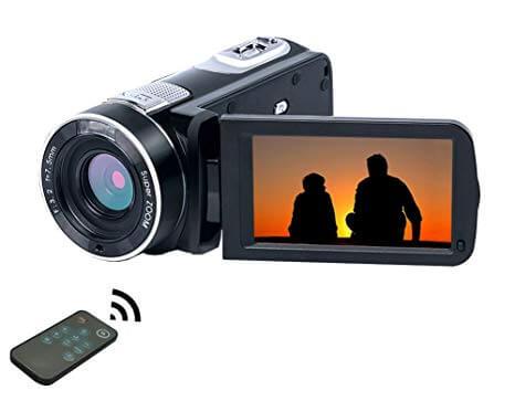 Videocamera Digitale 1080p 24.0: Offerte, Opinioni, Recensione